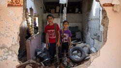 Reconstrução de Gaza vai levar mais de CEM