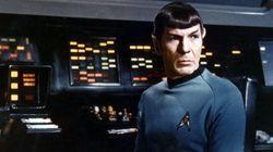 Leonard Nimoy, Spock de 'Star Trek,' morre aos 83