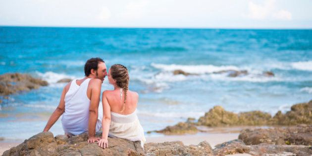 Os destinos nacionais preferidos dos casais para a lua de