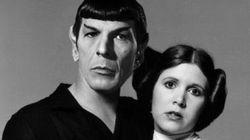 De Star Trek a Star Wars: em memória de Leonard