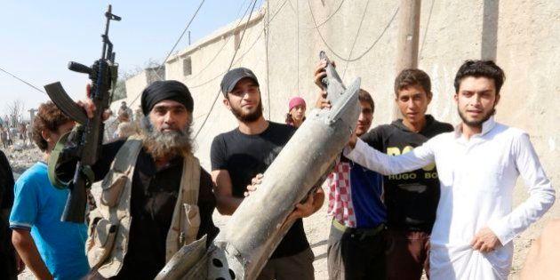 EUA lançam ataques contra o Estado Islâmico no Iraque; ONU pede
