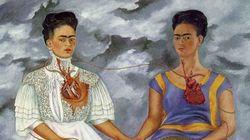 Obras de Frida Kahlo e outras artistas mexicanas vão ganhar exposição no