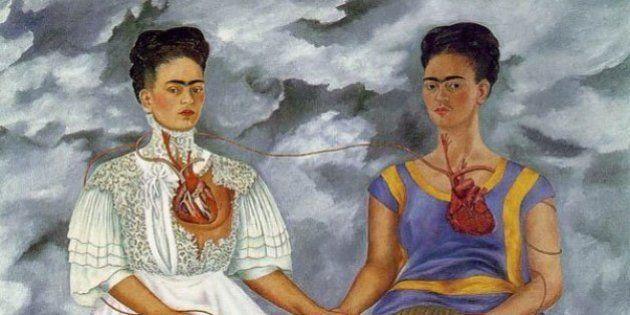 Obras de Frida Kahlo, Maria Izquierdo e outras artistas revolucionárias mexicanas vão ganhar exposição...