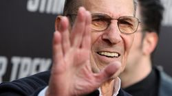 Leonard Nimoy, o Spock, fumou durante 30 anos e tem um recado para