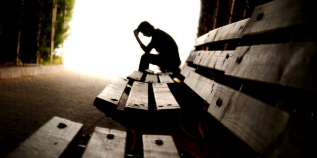 7 Coisas Que Você Pode Dizer Para Quem Sofre De Depressão Huffpost