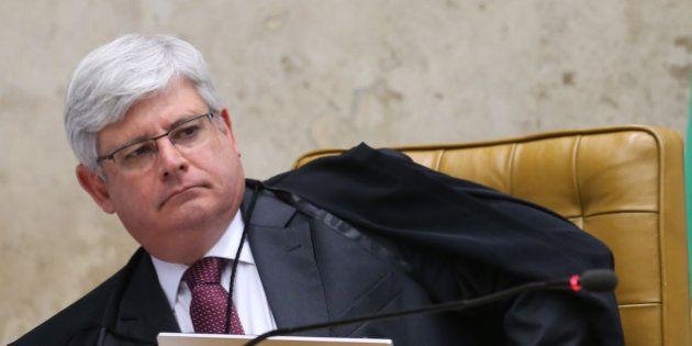 Casa do procurador-geral da República, Rodrigo Janot, foi arrombada e