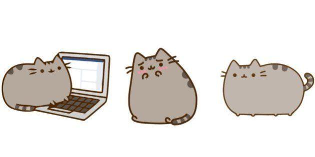 Pusheen: conheça a história do 'gatinho do