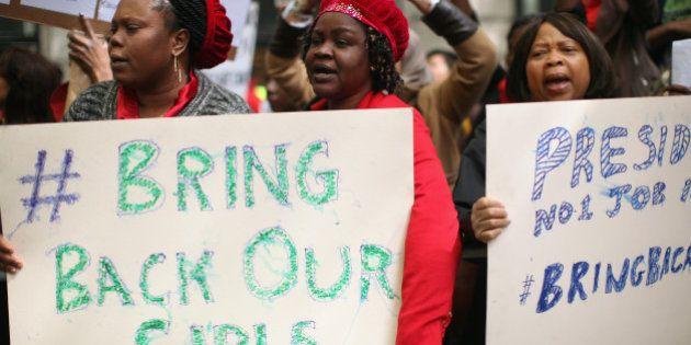 #BringBackOurGirls: Cinco meses depois de sequestro, maioria das meninas continua sob poder do Boko