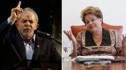 Lula critica Dilma por ajuste fiscal: 'Um erro fazer sem acordo com