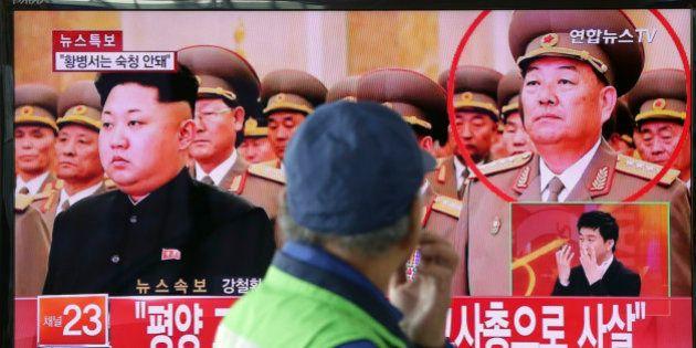 Kim Jong-un executa seu ministro da Defesa: Hyon Yong-Chol 'desrespeitou' ditador e dormiu em