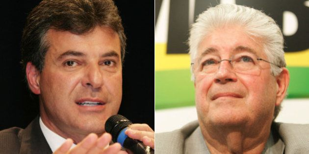 Considerada irregular pela União, mudança na previdência do PR se apoiam em liminar obtida por Roberto...