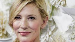 Cate Blanchett diz que já se relacionou com mulheres 'várias