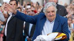 Mujica: 'Se eu tivesse duas vidas, eu gastaria elas inteiras para ajudar na luta do