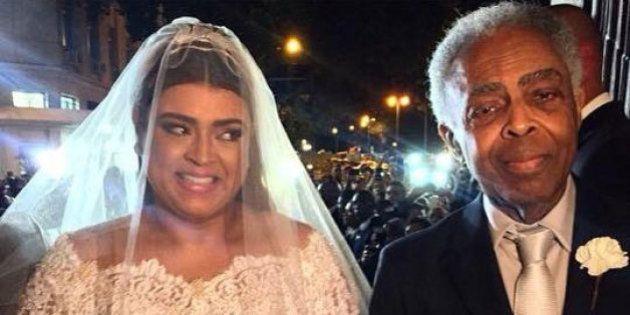 Que festa! 13 imagens que resumem o casamento inesquecível de Preta Gil