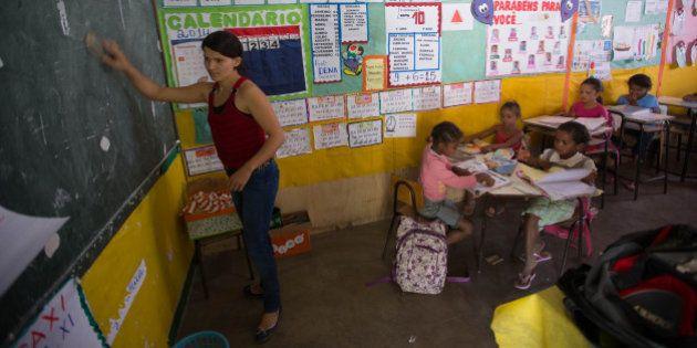 Brasil é o 60º colocado em ranking mundial de educação da