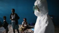 OMS precisa de US$ 1 bi para conter o Ebola; valor é 10 vezes maior do que há um