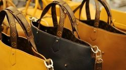 Na China, Louis Vuitton é tachada como marca de 'classe