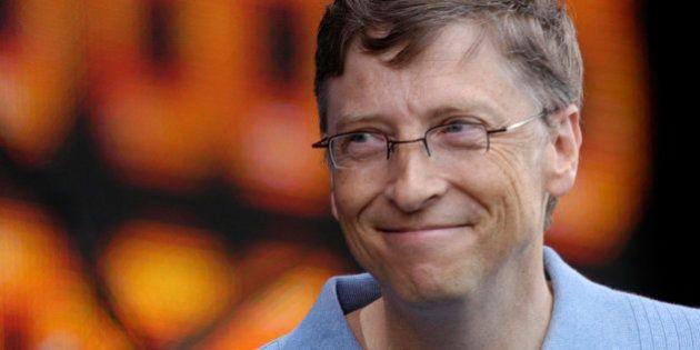 Lista da Forbes: Bill Gates é o homem mais rico do mundo em