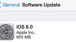 Você tem iPad ou iPhone? Leia isto antes de instalar o novo iOS 8, lançado