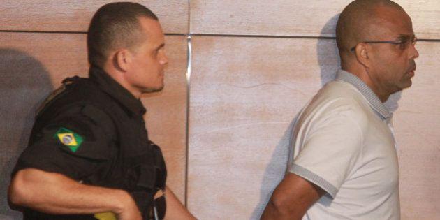 Fernandinho Beira-Mar, líder da facção Comando Vermelho, é condenado a mais 120 anos de