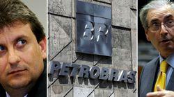 Eduardo Cunha era 'destinatário de propina', acusa doleiro mais uma