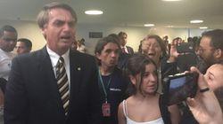 'Bolsonaro me mostrou como o preconceito está