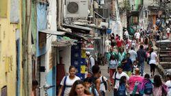 4 em cada dez moradores de favelas querem abrir o próprio