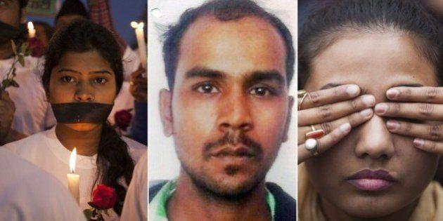 'Uma menina é mais responsável por um estupro do que o rapaz', diz condenado por estupro coletivo de...