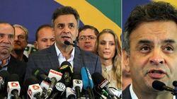 Aécio: 'A maior de todas as prioridades de Dilma deve ser unir o