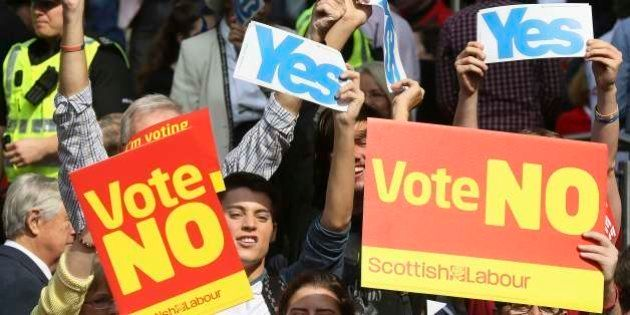 Escoceses vão às urnas para decidir sobre status do país; veja questões