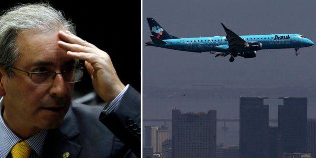 Presidente da Câmara, Eduardo Cunha decide rever medida que autoriza pagamento de passagem para