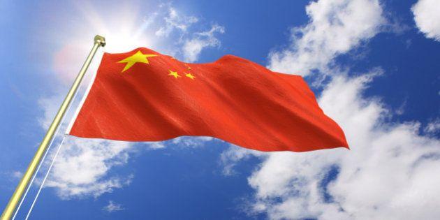 A ordem chinesa