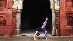 Os lugares mais maravilhosos para praticar yoga ao redor do