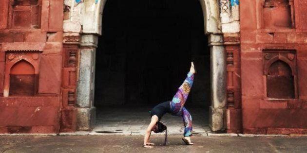 Os lugares mais lindos para praticar yoga ao redor do mundo