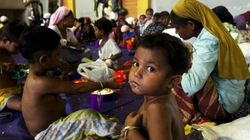 ASSISTA: Tailândia recusa entrada de imigrantes e barco fica à