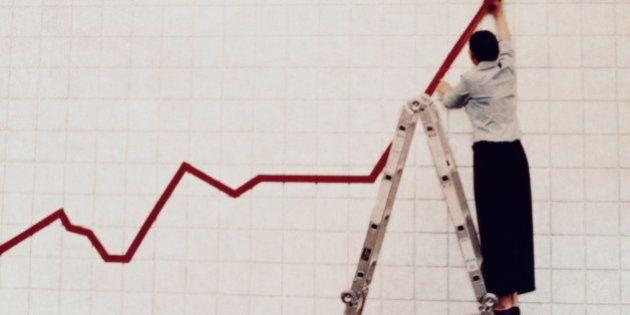 Anunciar numa recessão fortalece a sua