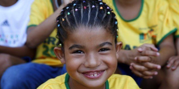 Pnad: Porcentual de crianças de 4 a 5 anos na escola chega a 81,2% em
