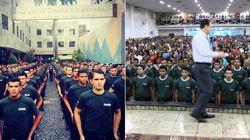 ASSISTA: Conheça os Gladiadores do Altar, o 'Exército' criado pela Igreja