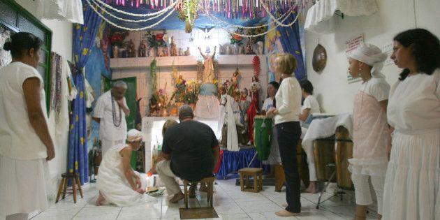 Rio de Janeiro lidera em casos de discriminação religiosa, aponta