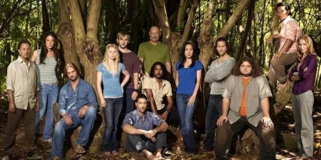 LOST: Os 25 melhores personagens da série