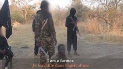 Boko Haram divulga vídeo 'imitando' Estado
