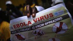 Pacientes contaminados com o Ebola recorrem ao mercado negro para comprar