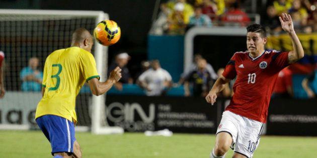 Brasil volta a subir no ranking da Fifa e ocupa, agora, a sexta