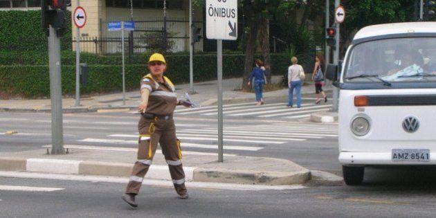 Somos todos pedestres. 22 de setembro: dia mundial sem