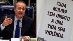 Impasse adia instalação da comissão de combate à violência contra a