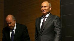 Kiev quer Moscou fora da Fifa e da