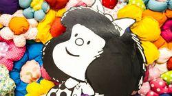 6 motivos para amar Mafalda - e não perder a exposição