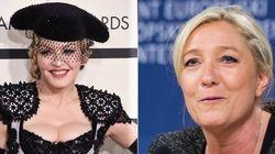 Líder de extrema-direita da França aceita convite para 'tomar drinks' com