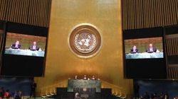 Na ONU, líderes internacionais debatem terrorismo, ebola e