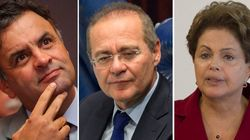 Renan recusa MP de Dilma e vira ídolo da